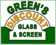 Green's Discount Glass & Screen