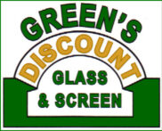 Green's Discount Glass & Screen